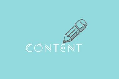 Inhalte & Texte
